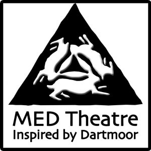 Med Theatre B&W